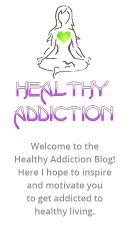 healthy addiction blog